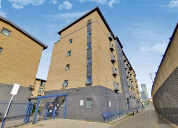 Wealden House, Capulet Square, Talwin Street, Bow E3. 1 bed flat