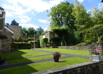 Thumbnail 2 bed flat for sale in Linnburn Mews, Ilkley