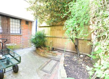 Thumbnail 1 bed flat to rent in Ditchling, Brighton