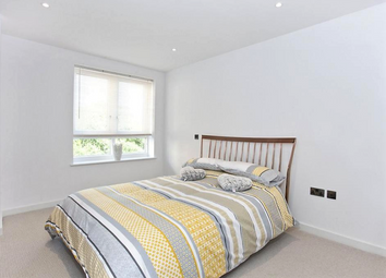 Thumbnail 1 bed terraced house to rent in Swain's Ln, London