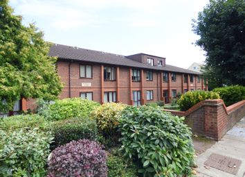 Thumbnail 1 bed flat for sale in Park Road, Bush Hill Park