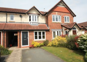 Thumbnail 2 bed property to rent in Foxhill Close, Sandiway, Northwich