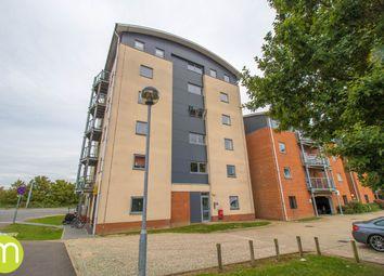 De Grey Road, Colchester CO4. 2 bed flat