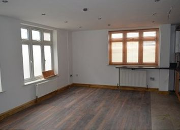 Thumbnail 1 bed flat to rent in Mayes Road, London