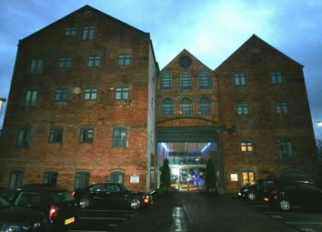 Thumbnail 1 bedroom flat to rent in Smiths Flour Mill, 71 Wolverhampton Street, Walsall
