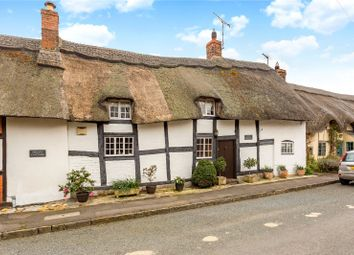 Thumbnail 2 bed semi-detached house for sale in Friday Street, Pebworth, Stratford-Upon-Avon, Worcestershire