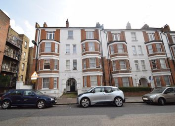 Thumbnail 2 bed flat to rent in Holmleigh Road, London