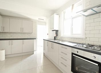 Thumbnail 5 bed terraced house to rent in Lawrence Road, London