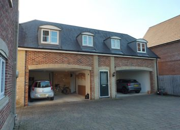 Thumbnail 2 bedroom property for sale in Ancient Meadows, Bottisham, Cambridge