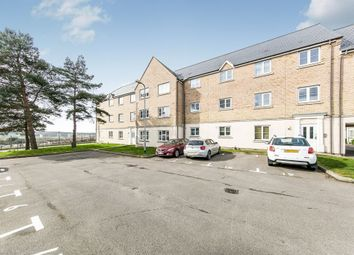 Thumbnail 2 bedroom flat for sale in Childers Court, Ipswich