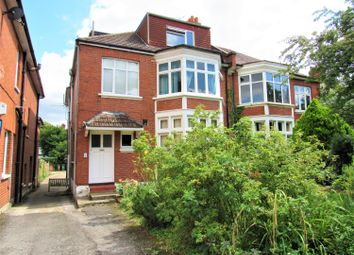 Thumbnail 1 bed maisonette for sale in Park Hill, Carshalton, Surrey