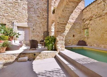 Thumbnail 5 bed property for sale in Moussac, Languedoc-Roussillon, 30190, France