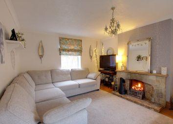 Thumbnail 4 bed terraced house for sale in Brackenrigg, Armathwaite, Carlisle