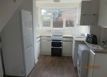 Thumbnail 4 bed semi-detached house to rent in Tennyson Road, Hounslow, Middlesex