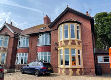 Thumbnail 3 bed flat to rent in The Links, Whitley Bay