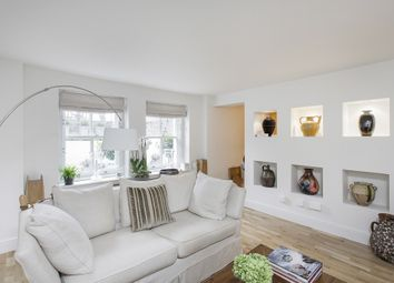 Thumbnail 2 bedroom flat for sale in Windmill Drive, London