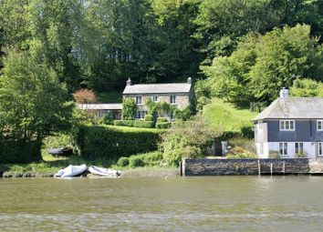 Thumbnail 3 bed cottage for sale in Lerryn, Lostwithiel