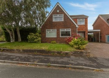 Thumbnail 4 bed detached house for sale in Manse Avenue, Wrightington, Wigan, Lancashire