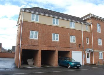 Thumbnail 2 bedroom flat for sale in Wisley Walk, Weston-Super-Mare