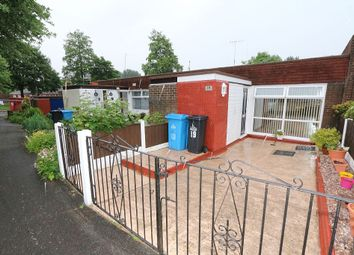 Thumbnail 1 bed terraced bungalow for sale in 19, Quadrant Close, Murdishaw, Runcorn, Cheshire