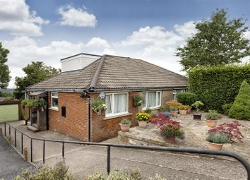 Thumbnail 3 bed semi-detached bungalow for sale in Chiltern Avenue, Huddersfield