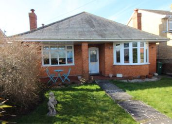 Thumbnail 2 bed detached bungalow for sale in Goldcroft Road, Weymouth, Dorset