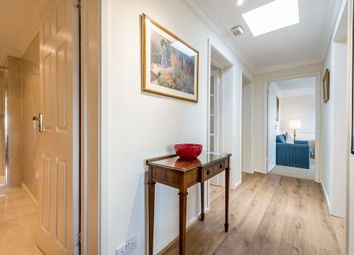 Thumbnail 3 bedroom flat to rent in Earl's Court Road, Earl's Court, Kensington