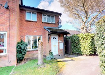 Thumbnail 3 bedroom end terrace house for sale in Chamberlain Place, Kidlington, Oxfordshire