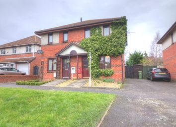 3 bed semi-detached house for sale in Willen Park Avenue, Willen Park, Milton Keynes MK15