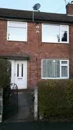 Thumbnail 1 bedroom terraced house to rent in Kenilworth Avenue, Cheadle Hulme