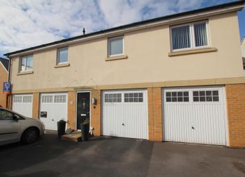 Thumbnail 2 bedroom detached house to rent in Wren Gardens, Portishead, Bristol