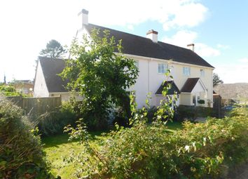 Thumbnail 3 bed semi-detached house for sale in Wytch Green, Hawkchurch, Axminster