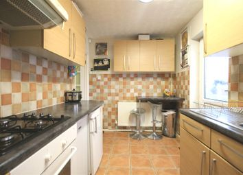 Thumbnail 2 bed semi-detached house for sale in Brushfield Road, Linacre Woods, Chesterfield