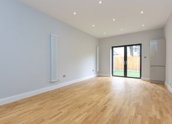 Thumbnail 2 bed flat for sale in Park Lane, Wallington