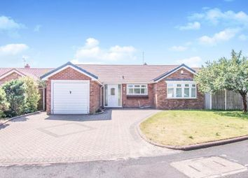 Thumbnail 4 bedroom bungalow for sale in Squirrel Green, Formby, Liverpool, Merseyside