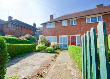 Thumbnail 2 bed terraced house for sale in Cygnet Avenue, Feltham