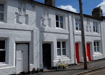 Thumbnail 2 bed terraced house to rent in Grafton Street, Cambridge, Cambridge