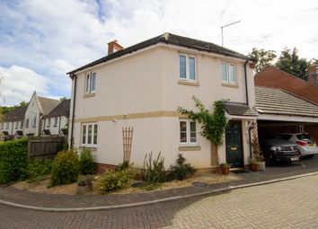 Thumbnail 2 bed detached house for sale in Dodham Crescent, Yeovil, Somerset