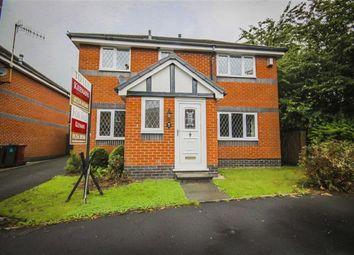 Thumbnail 4 bed detached house for sale in Old Gates Drive, Blackburn, Lancashire