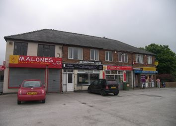 Thumbnail Retail premises for sale in 189-195 Wibsey Park Avenue, Bradford