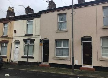 Thumbnail 2 bedroom terraced house for sale in Handfield Street, Everton, Liverpool