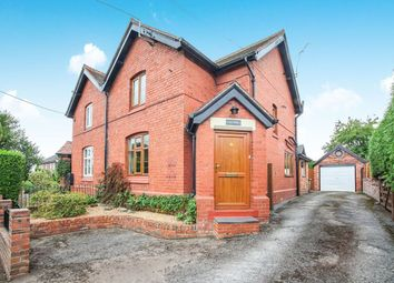 Thumbnail 2 bed semi-detached house for sale in Ash Magna, Whitchurch