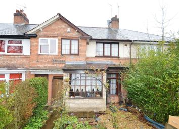 Thumbnail 4 bed property to rent in Quinton Road, Harborne, Birmingham