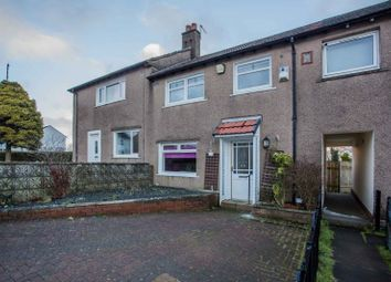 Thumbnail 2 bedroom property for sale in Talisman Road, Paisley, Renfrewshire