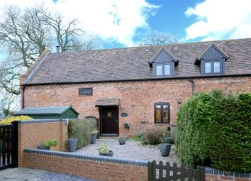 Thumbnail 4 bed barn conversion for sale in Betton Mews, Betton Strange, Shrewsbury