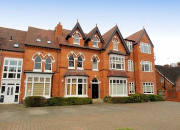 Thumbnail 1 bed flat for sale in Kineton Grange Kineton Green Road, Solihull