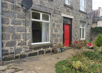 Thumbnail 1 bed flat to rent in Mount Street, Aberdeen