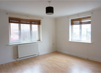 Thumbnail 2 bedroom flat for sale in George Mews, Portsmouth