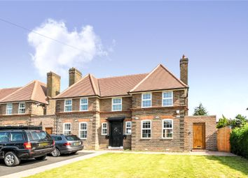 Thumbnail 2 bed flat for sale in Flat 3, 16-18 Kingsend, Ruislip, Middlesex