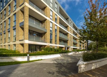 Thumbnail 1 bed flat for sale in Chancery House, Levett Square, Kew